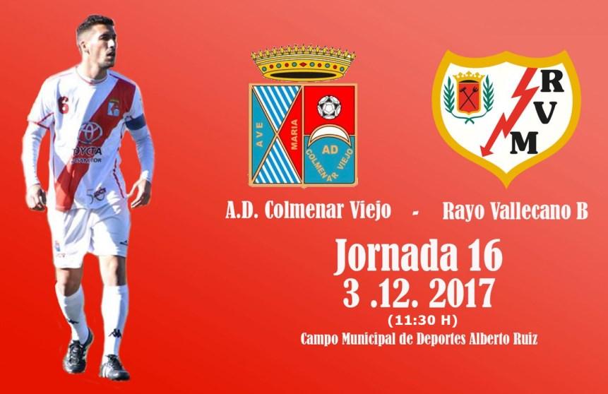 Domingo de GRAN futbol en el Alberto Ruiz