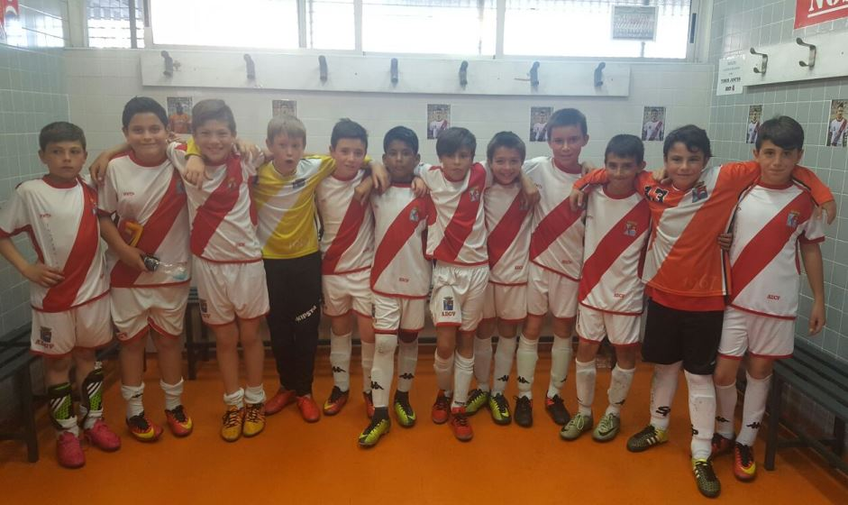"""Resumen del II Torneo de Semana Santa """"Los Manolitos"""" 2017"""