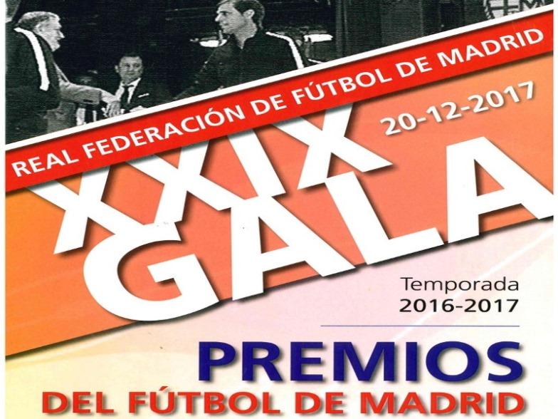 XXIX Gala de la RFFM