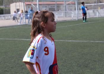 Resumen torneo de Primavera Valdemoro C.F.