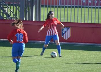 Beatriz Rodríguez, nueva jugadora del Primer Equipo Femenino del Colmenar Viejo