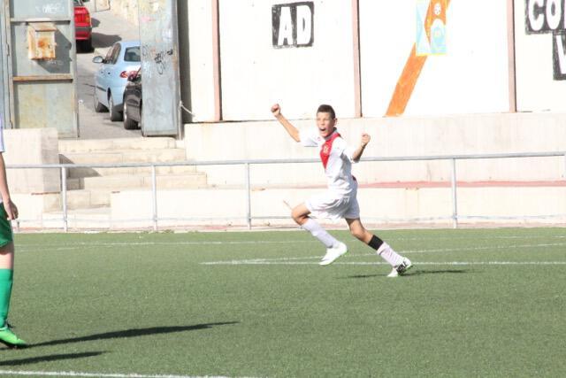 9 goles