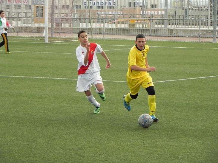 Carnaval de buen futbol y grandes goles