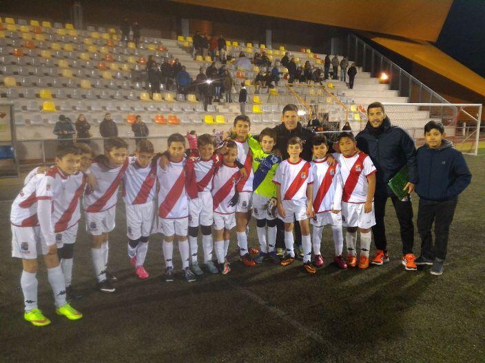 Torneo de Futbol Siete Los Manolitos 2016