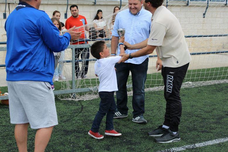 Mejor jugador: Pablo Martín Madridano
