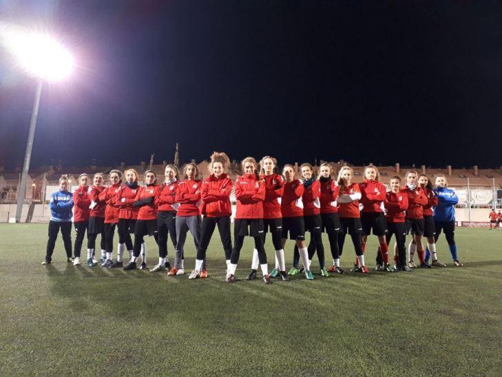 La ADCV sigue apostando fuerte por el Fútbol Femenino