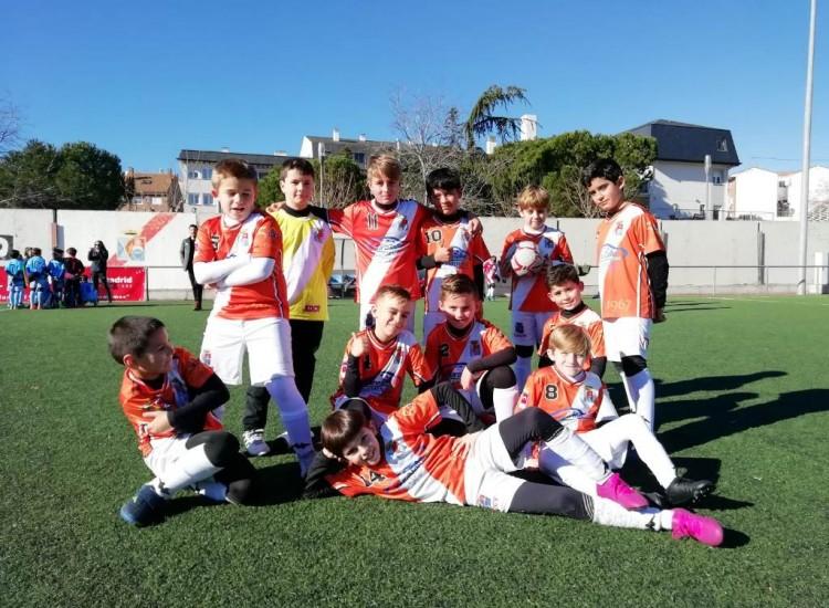 Futbol directo y efectivo para una victoria contundente