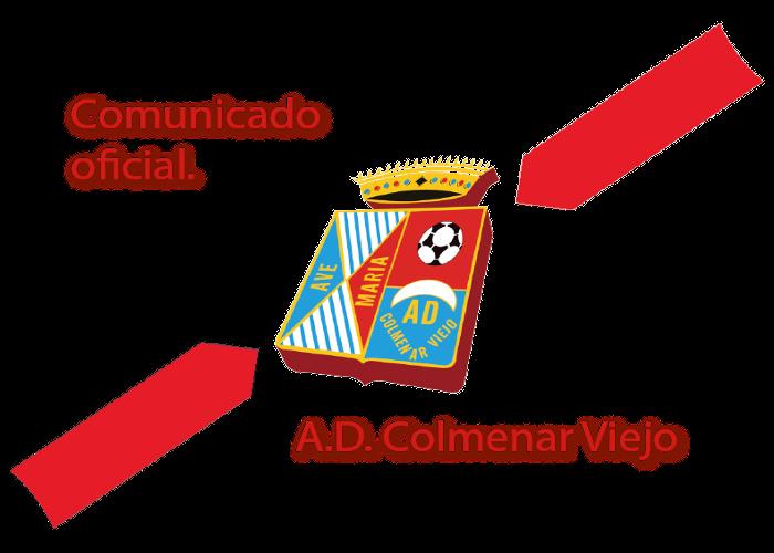 Alberto Sanz nuevo Director de la Escuela de Futbol de la A.D. Colmenar Viejo