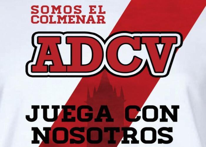 Abierto el Plazo de Inscripción Temporada 2014/2015 A.D. Colmenar Viejo