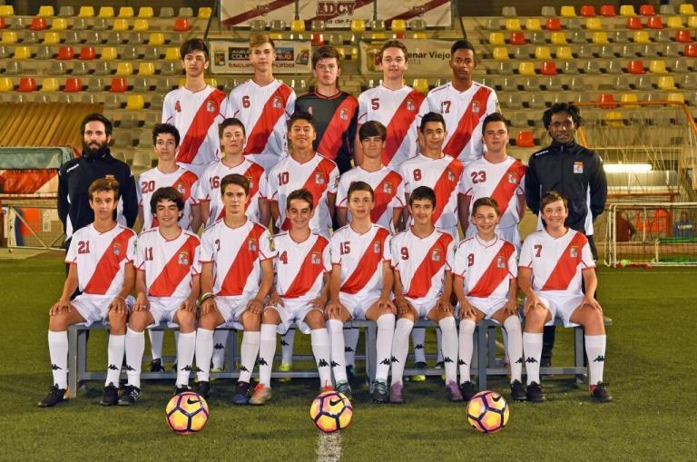 Victoria 4-2 frente a Los Negrales