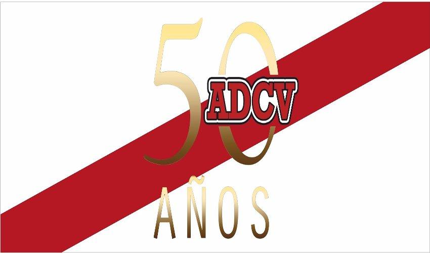 Comisión 50 años A.D. Colmenar Viejo