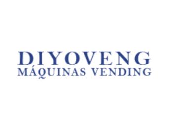 Diyoveng máquinas vending
