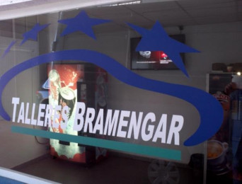 Talleres Bramengar