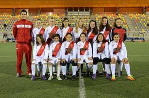 Pulsa para acceder a las fotos del Femenino sub-13 de la Temporada 2012-2013