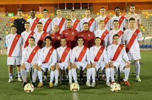 Pulsa para acceder a las fotos del Juvenil A de la Temporada 2012-2013