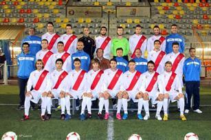 Pulsa para acceder a las fotos del 1er Equipo de la Temporada 2012-2013
