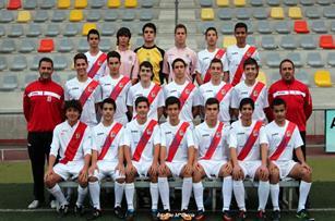 Pulsa para acceder a las fotos del Cadete A de la Temporada 2013-2014
