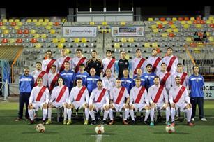 Pulsa para acceder a las fotos del 1er Equipo de la Temporada 2013-2014
