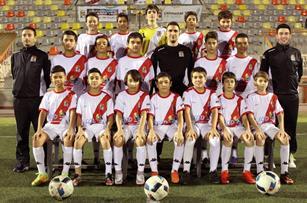 Pulsa para acceder a las fotos del Infantil C de la Temporada 2016-2017
