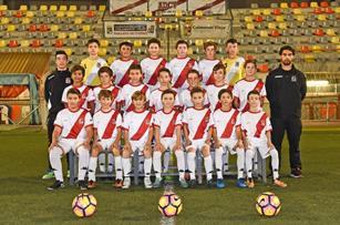 Pulsa para acceder a las fotos del Alevin C de la Temporada 2017-2018