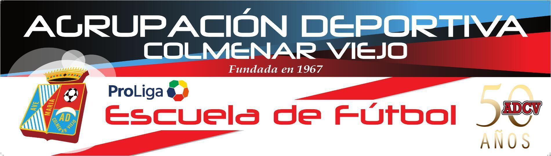 Agrupación Deportiva Colmenar Viejo
