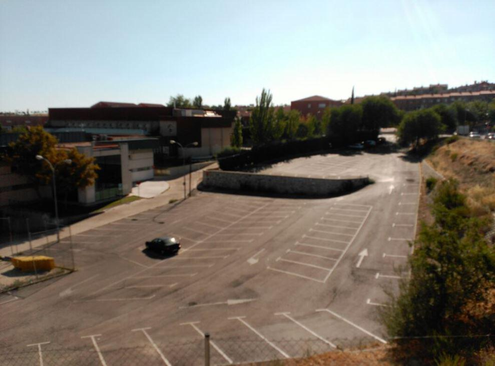 Instalaciones Lorenzo Rico Agrupación Deportiva Colmenar Viejo (ADCV)