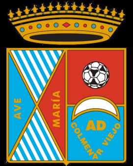 Escudo A.D. COLMENAR VIEJO