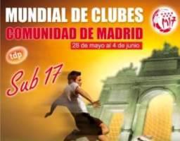 X Mundial de Clubes sub-17 Comunidad de Madrid 2014
