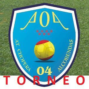 5º Torneo Atlético Chopera Alcobendas 04 2015