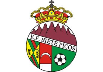 Torneo Siete Picos 2017 Prebenjamines 1er Año