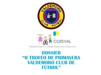 II Trofeo Valdemoro C.F.