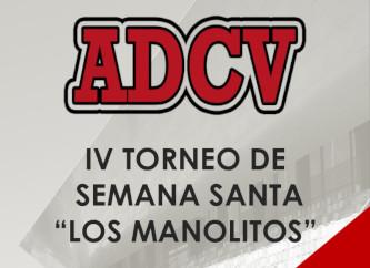 IV Torneo de Semana Santa 2019 Los Manolitos