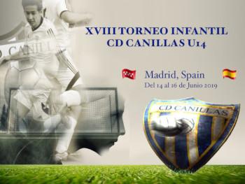 XVIII Torneo Infantil CD Canillas U14