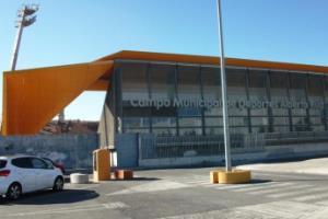 Bienvenidos al Estadio Alberto Ruiz